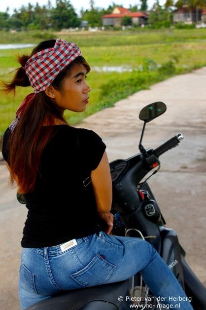 bridge scooter